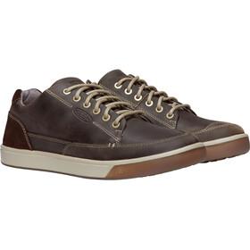 Keen M's Glenhaven Sneaker mulch/roobios t